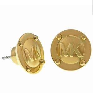 Michael Kohrs stud earrings